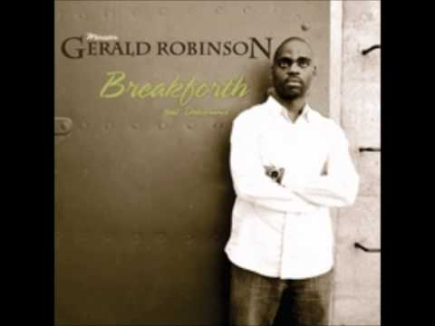 Breakforth by Gerald Robinson