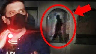 5 Scary Ghost Videos That Will Leave You SHOOK !
