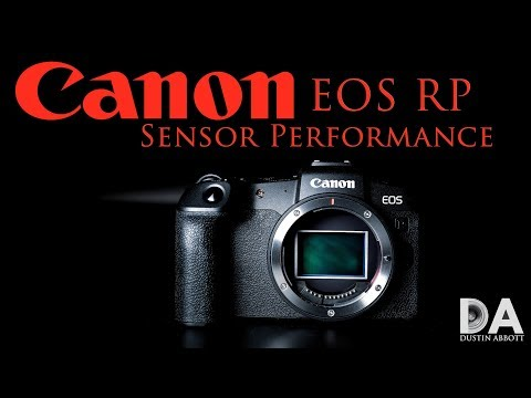 External Review Video aUAoWiUrywU for Canon EOS RP Full-Frame Mirrorless Camera