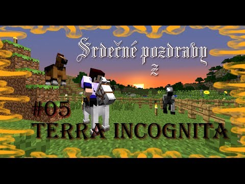 Srdečné pozdravy z Terra incognita - 5. díl