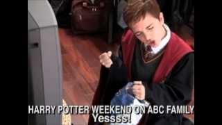 Sh*t Potterheads Say- Part 2