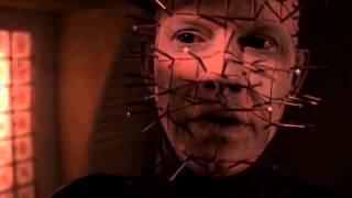 """QUOTES""[Эпоха VHS] - Пинхед - [Восставший из ада]"