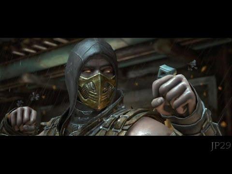 Yandere Mortal Kombat X Reader Oneshots - My Deadly Kunai: Yandere