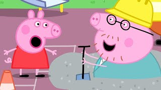 Peppa Pig Official Channel   Peppa Pig's Simple Science 🔬