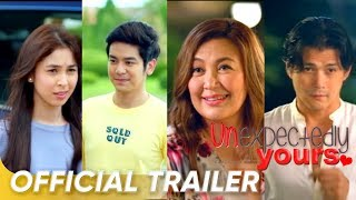 Unexpectedly Yours Trailer