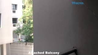 3 BHK, Resale  Residential Apartment in Narendrapur