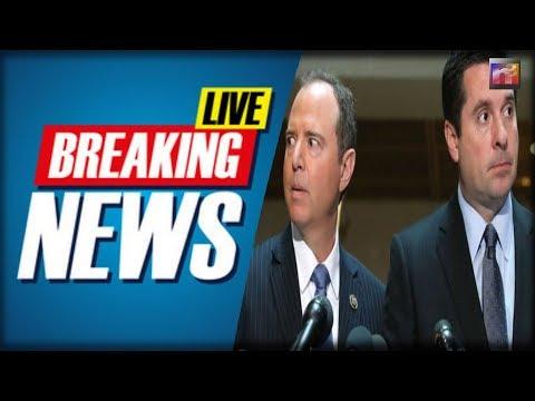 BREAKING: IT'S OVER! HIC Vote To Shutdown Russia Investigation
