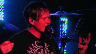 Angels & Airwaves - Live Fuel TV