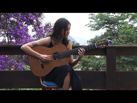 Carioca Luísa Lacerda lança EP Zigue Zague, seu primeiro projeto solo