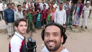 رحلة إنسان لدولة بنغلاديش ٩ - اليوم الثالث