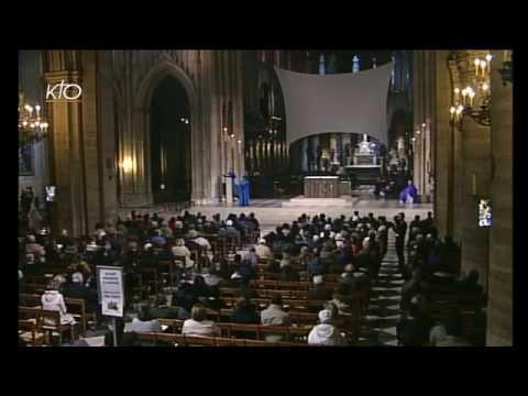 Messe du 13 mars 2015