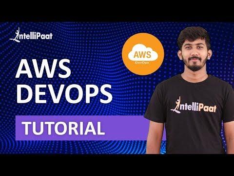 AWS DevOps Training   AWS DevOps Integration   AWS DevOps ...