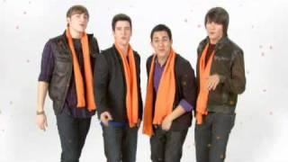 Nickelodeon , новогоднее  поздравление