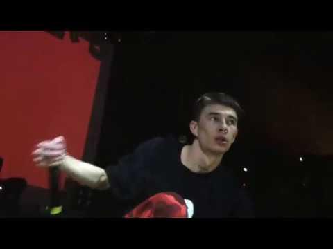 концерт OBLADAET в Минске 21.04.19