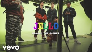 PRETTYMUCH   Jello (Behind The Scenes)