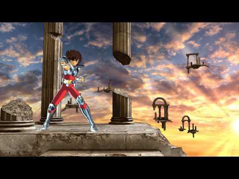 Gameplayer Cavaleiros do Zodíaco Alma dos Soldados Saga Epílogo