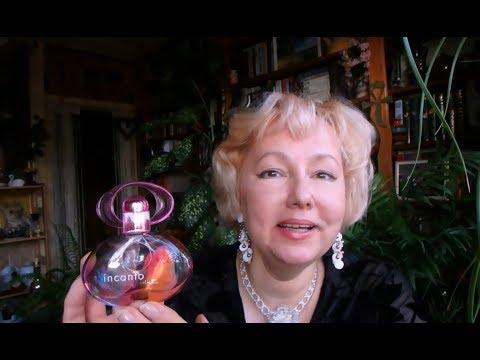 комплиментарные ароматы в моей парфюмерной коллекции