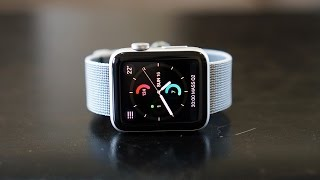 Apple Watch Series 2 Review: Finally Delivering on Promises | Pocketnow