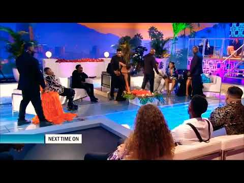 Love & Hip Hop Hollywood Season 6 Reunion Part 2 Preview