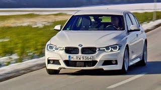 2016 BMW 330e M Sport