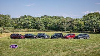 Whats The Best Mid-Size SUV For 2019?— Cars.com