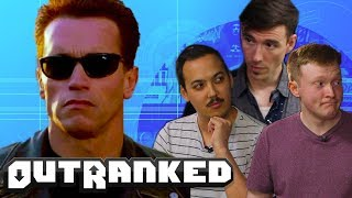 Top 10 Action Movies of All-Time - OUTRANKED TRIVIA GAME SHOW! Ep. 3