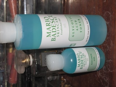 Glycolic Foaming Cleanser by mario badescu #3