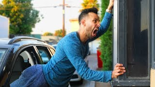Fell in Love at the Drive-Thru  | Anwar Jibawi