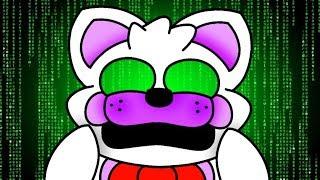 Minecraft Fnaf: Ballora Hacks Funtime Foxy (Minecraft Roleplay)