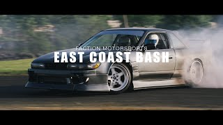 Faction Motorsports: East Coast Bash 2016