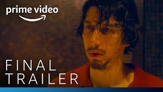 Annette - Final Trailer | Prime Video
