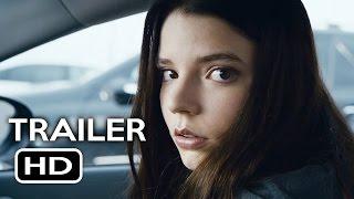 Split Official Trailer 1 2017 James McAvoy Thriller Movie HD