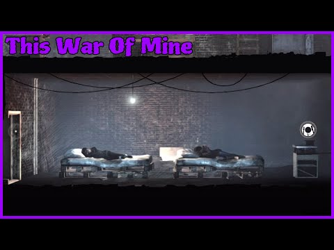 This War Of Mine/Snow/E10S1