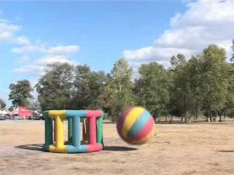 Відео Мегабаскетбол 1