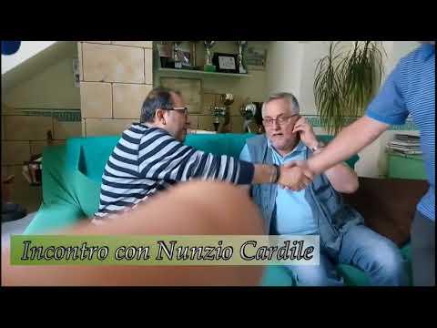 Incontro con Nunzio Cardile - Alia 28 Ago.2018