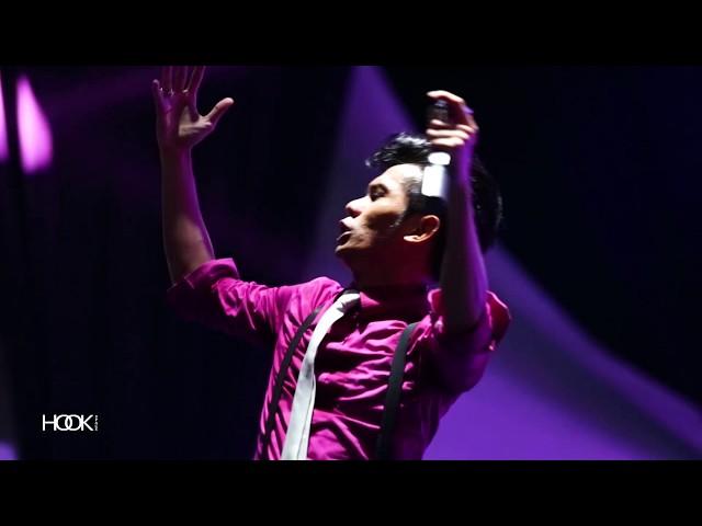 The Changcuters - Hijrah ke London (Live at Futuristik 2019)