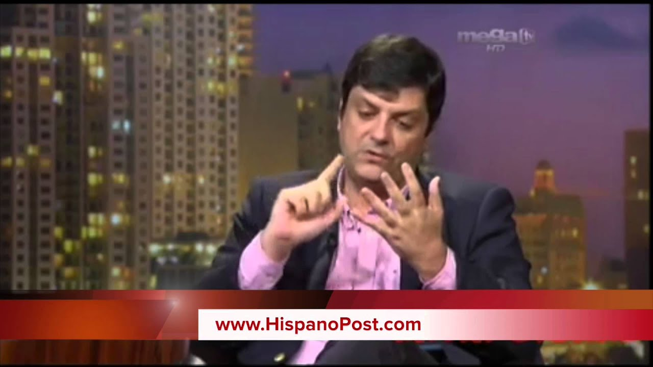 Hispanopost en Bayly TV