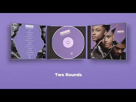Luh Kel - Two Rounds (Official Lyric Video)