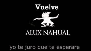 vuelve alux nahual mp3