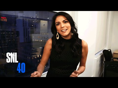 Cecily Strong's Most Memorable Season 40 Moment - SNL