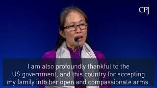 Nguyen Ngoc Nhu Quynh: 2018 International Press Freedom Award