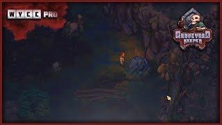 Graveyard Keeper (СВЯТОЙ ОТЕЦ МАКСИМ) *ПЕРВЫЙ ВЗГЛЯД* (6)