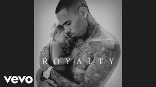 Chris Brown - Who's Gonna (NOBODY) (Official Audio)
