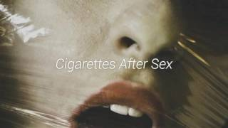 Cigarettes After Sex   Nothing's Gonna Hurt You Baby (Español)
