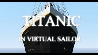 virtual sailor 7.5