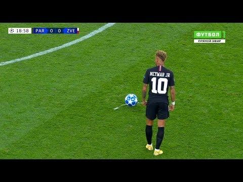 Neymar Jr ► All 22 Free Kick Goals in Career ● 2011-2019