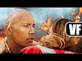 "Regardez ""BAYWATCH ALERTE A MALIBU Bande Annonce VF (2017) The Rock, Zac Efron"" sur YouTube"