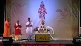 Hanuman Charitra Katha Seattle Day 1