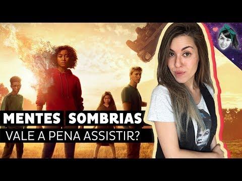 MENTES SOMBRIAS: VALE A PENA ASSISTIR? | Filme | Livro Lab