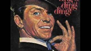 Frank Sinatra 'You and The Night and The Music'